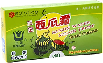 Watermelon Frost Compound - 6 vials/box,(Solstice)