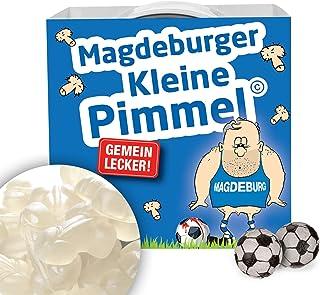 Magdeburger KLEINE PIMMEL | Echt gemein leckere Fruchtgummi