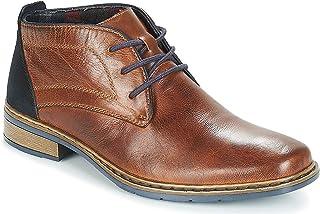 Rieker Men's 33810 Desert Boots