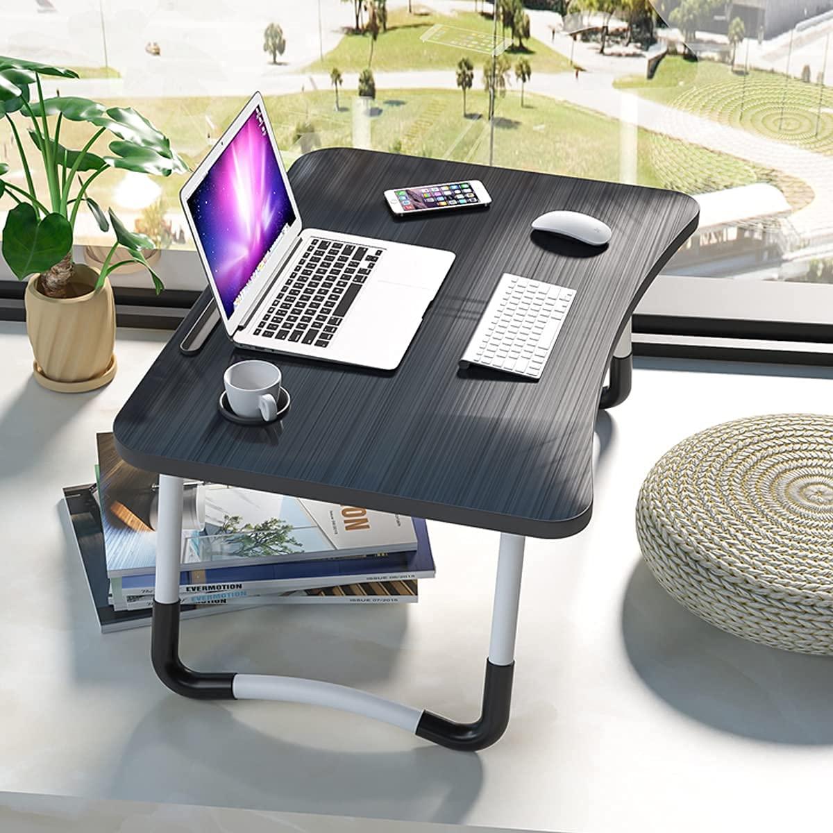 Mesa Plegable Para Notebook - HSQQ - 91F2QPBK