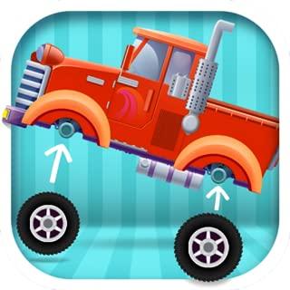 builder truck