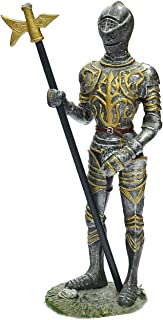 Veronese Collection Spear Knight Lead Soldier Model, 14 Cm Lead Lead Soldier, A Collection Product With All The Details