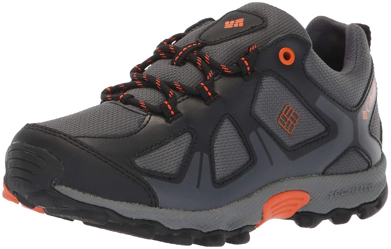 Columbia Kids' Youth Peakfreak XCRSN Waterproof Hiking Shoe