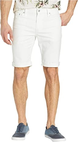 949022f8 White/Bull Denim Stretch. 8. Levi's® Mens. 511 Cut Off Shorts