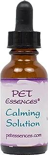 Pet Essences Calming Solution