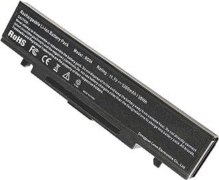 5200mAh 11.1V Laptop Battery Compatible with Samsung R519 R522 R580 R428 R430 R780 AA-PB9NS6B AA-PB9NC6B