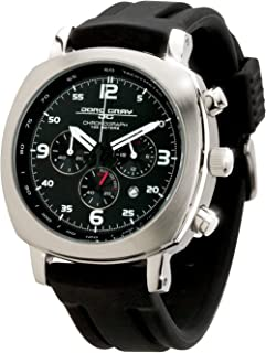 Jorg Gray ヨーグ・グレイ ヨーググレイ JG3515 men's chronograph watch 男性用 メンズ 腕時計 (並行輸入)