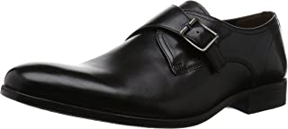 Clarks Banfield Monk Mens Formal Shoes