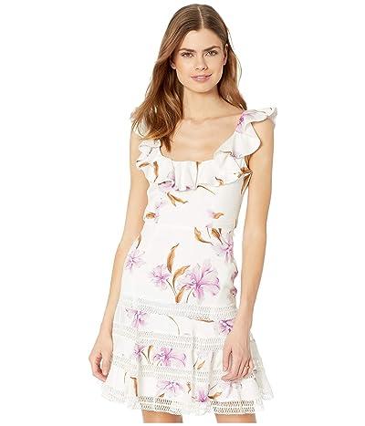 Bardot Leslie Floral Dress (Floral) Women