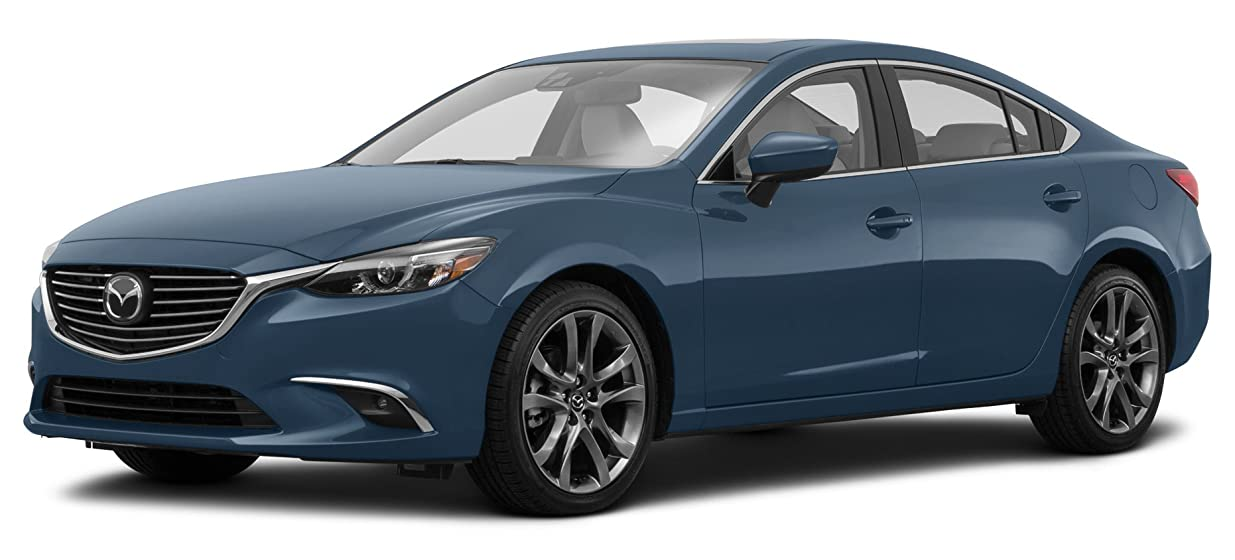 Amazon 2016 Mazda 6 Reviews Images And Specs Vehicles