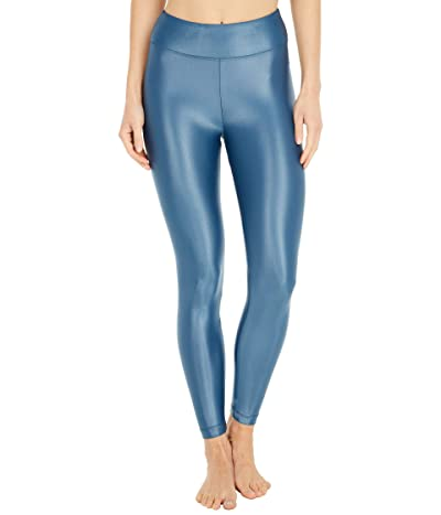 Koral Lustrous High-Rise Leggings (Hale) Women