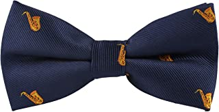 Sponsored Ad - Sports & Speciality Ties | Neckties for Men | Woven Skinny Neck Ties | Present for Work Colleague | Bday Gi...
