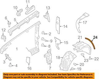 Front Lower Crossmember Compatible With Micra K11 1993-2002 Trade Vehicle Parts DS1185