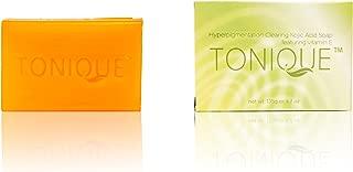 tonique 10x whitening cream