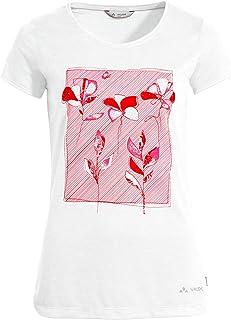 VAUDE Women's Women's Skomer Print T-Shirt T-Shirt