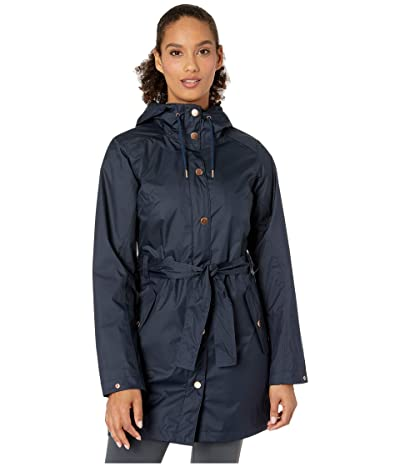Helly Hansen Lyness II Coat (Navy) Women