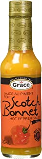Grace Scotch Bonnet Sauce 4.8 oz
