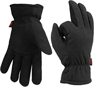 firm grip gloves thinsulate