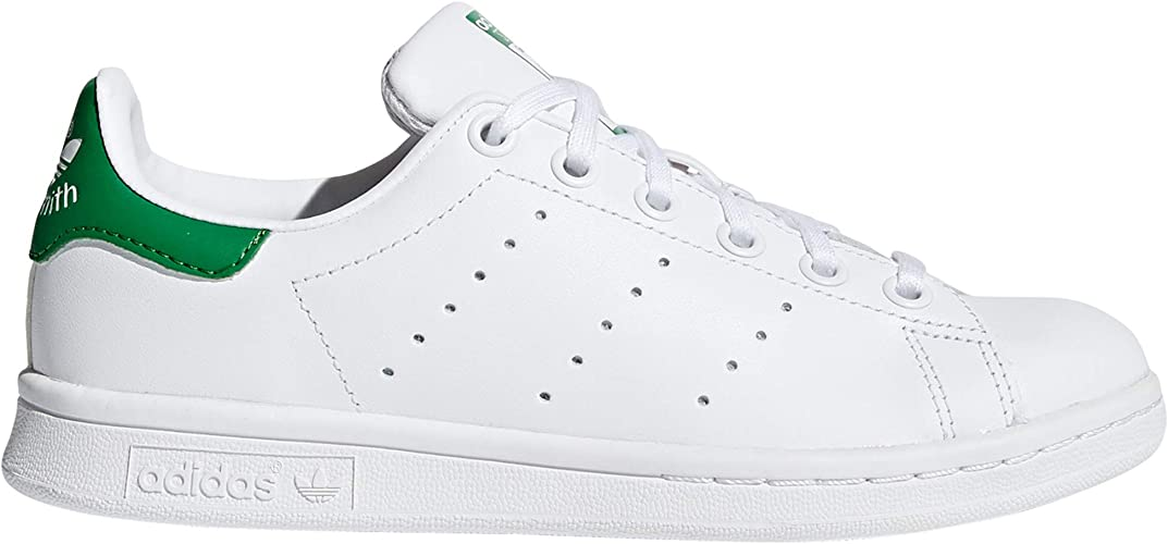 adidas Stan Smith.Chaussures Femme. Casual Sneaker. Tennis GS ...