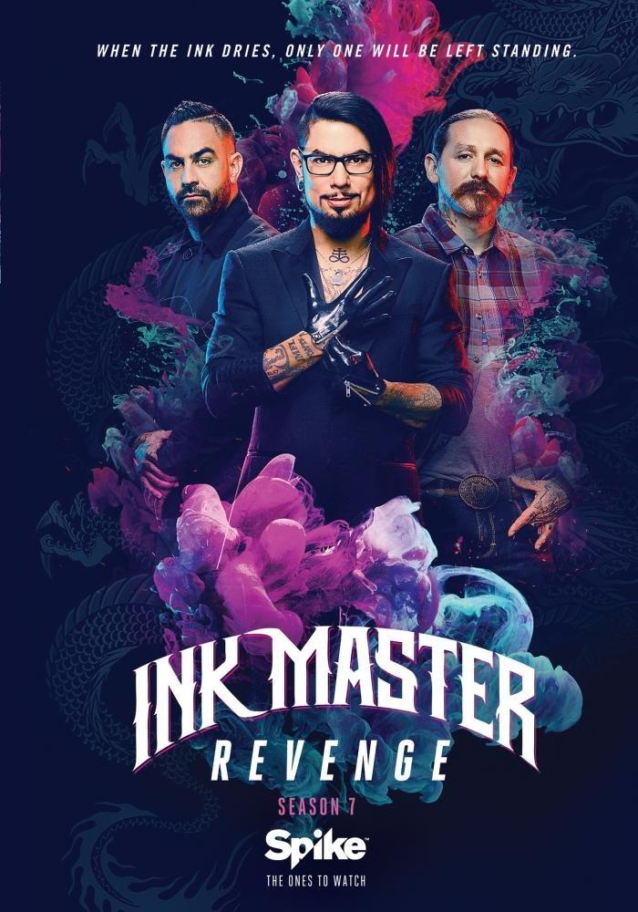 watch ink master season 7 free online