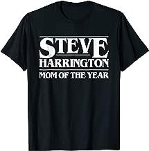 Steve Harrington Mom of The Year T-shirt