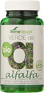 Soria Natural Verde