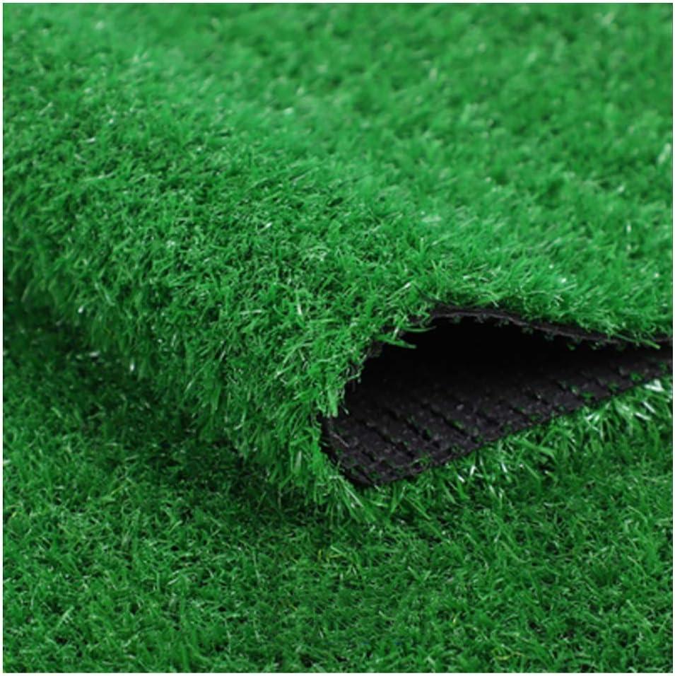 Spring new work CarPet High material RDJSHOP Green Artificial Turf Roll S 20mm Pile Grass