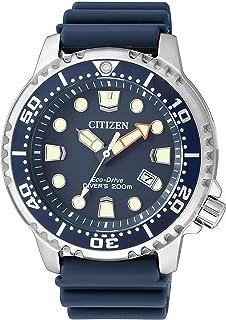 Citizen 32003272 - Orologio analogico da uomo in caucciù