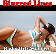 Blurred Lines (Radio Hits Summer)