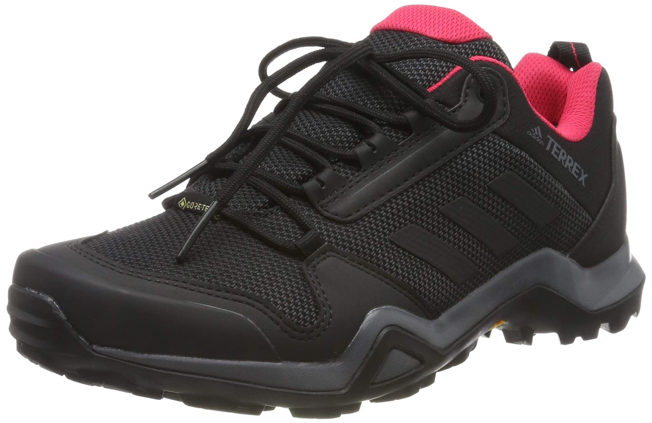adidas Women's Terrex Ax3 GTX W Trail Running Shoe - Buy ...
