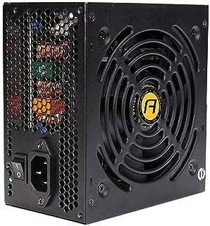 Antec Value Power 600P Plus Unidad de - Fuente de alimentación (600 W, 200-240 V, 47-63 Hz, 5 A, Activo, 85%)