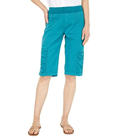 XCVI Wearables Tatem Bermuda Shorts