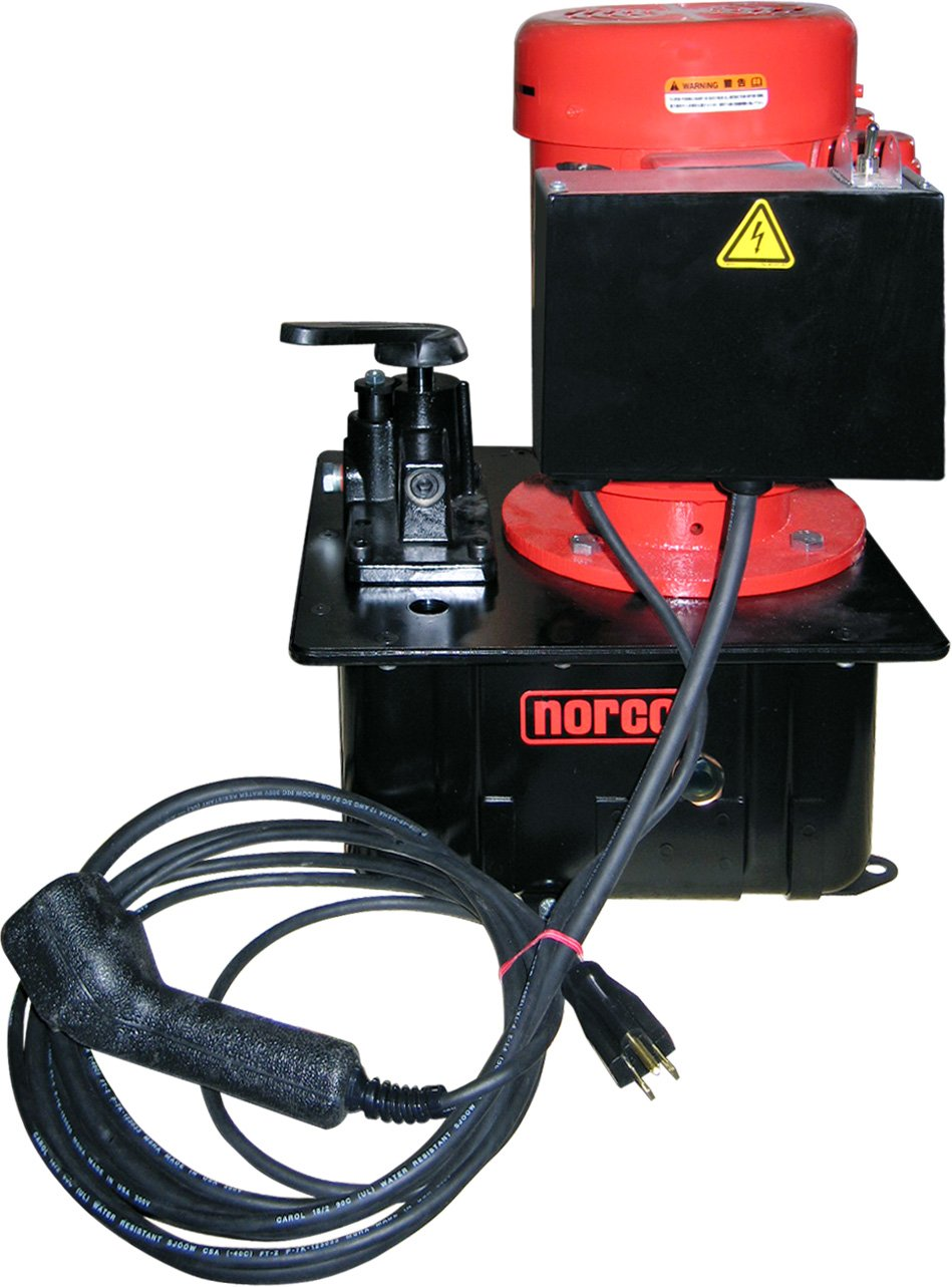 Norco Professional Lifting Equipment Electro High quality Ranking TOP11 Duty Heavy 910019B