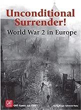 unconditional surrender gmt