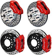 NEW WILWOOD DISC BRAKE KIT, 11