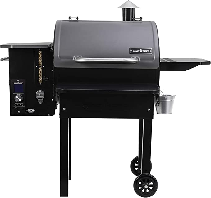 Camp Chef PG24MZG SmokePro Slide Smoker - Best Design