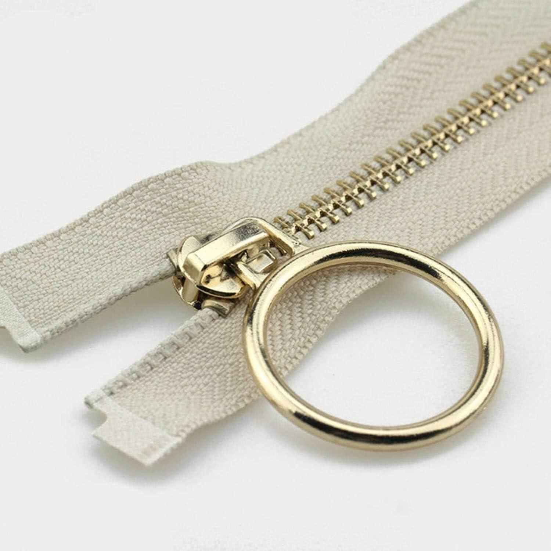 Decorative Zipper Max Al sold out. 88% OFF 60 70 80 90 150 120 100 cm Open-e Metal