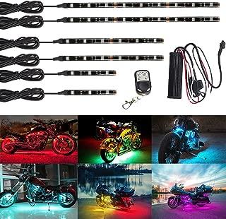 Best motorbike led lights Reviews