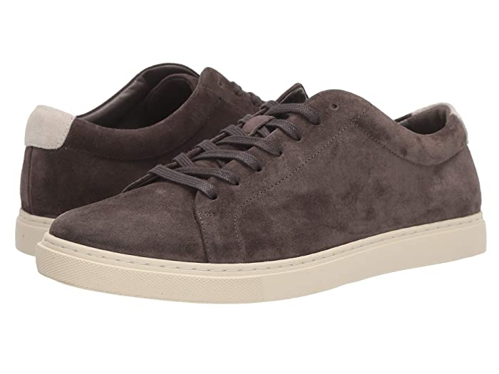 Allen Edmonds  Canal Court (Grey Suede) Mens Lace up casual Shoes