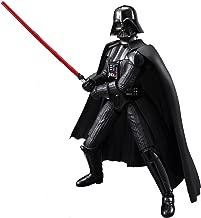 Bandai Hobby Star Wars Character Line 1/12 Darth Vader Star Wars Model Kits