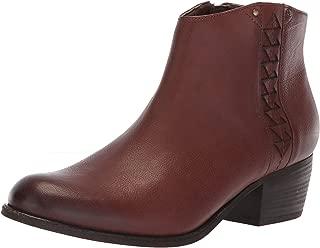 CLARKS Women's Maypearl Fawn Fashion Boot