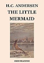 The Little Mermaid (Illustrated)