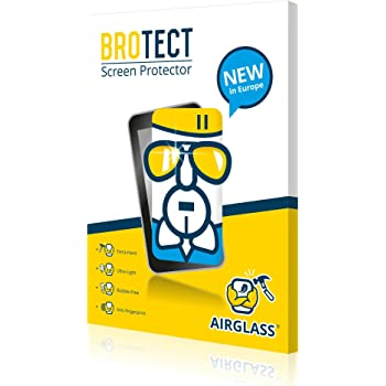 Screen Guard BROTECT Extra-Hard Ultra-Light AirGlass Glass Screen Protector for Continental XT-Display