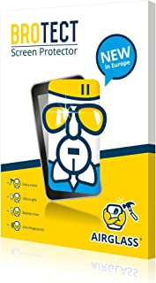 BROTECT. AirGlass Glass Screen Protector for Dexcom G5 Mobile Receiver, Extra-Hard, Ultra-Light, Screen Guard