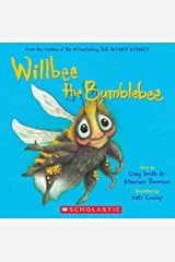 Willbee the Bumblebee Paperback