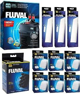 fluval 406 polishing pad
