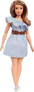 Barbie Fashionistas Doll Purely Pinstriped