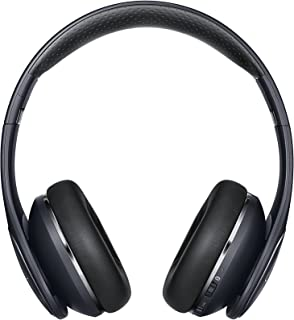 Samsung Level On PRO Wireless Noise Cancelling Headphones with Microphone and UHQ Audio, Black