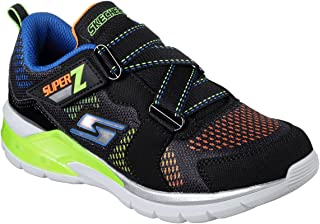 Skechers 90552N Kids' S Light: Erupters II Sneaker