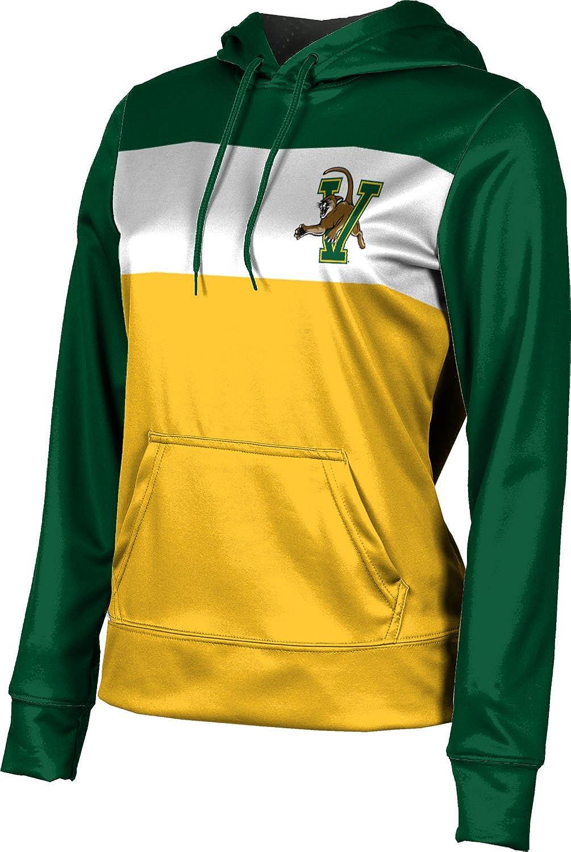 University of Vermont Girls' Pullover Hoodie, School Spirit Sweatshirt (Prime)